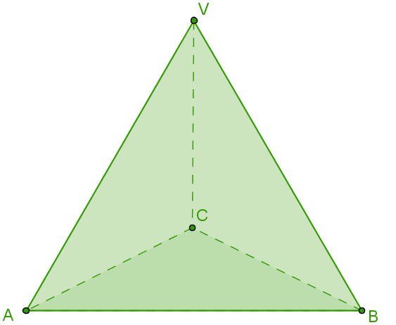 Sviluppo Del Tetraedro Pictures